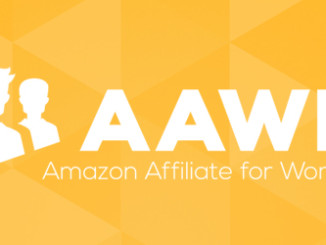 Amazon Affiliate for Wordpress Plugin